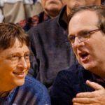 마이크로소프트 공동창업자 폴 앨런이 세상을