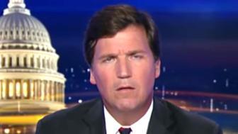 Fox News host Tucker Carlson has slammed sexual assault survivors who don't