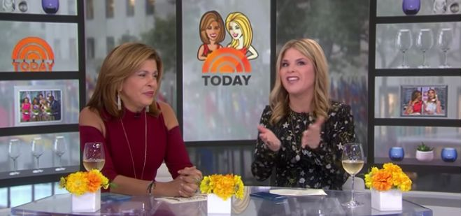 Jenna Bush Hager Is Convinced The White House Is Haunted