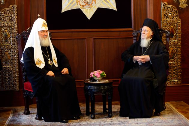 Ρήγμα στην Ορθοδοξία: Τι σημαίνει η αντιπαράθεση των Πατριαρχείων Μόσχας και