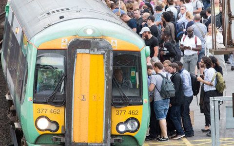 UK Train Stations With The Worst Delays
