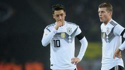 Mesut Özil: So reagiert der Ex-Nationalspieler auf Geburtstagsgrüße des