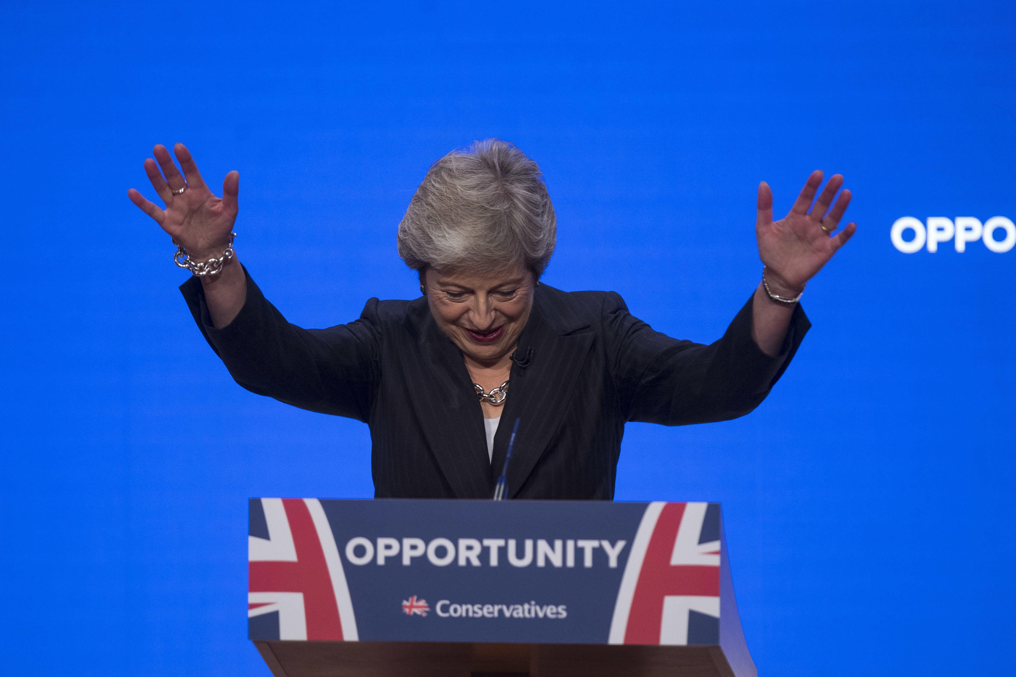 영국 브렉시트에는 대체 무슨 일이 벌어지고 있는 것인가???
