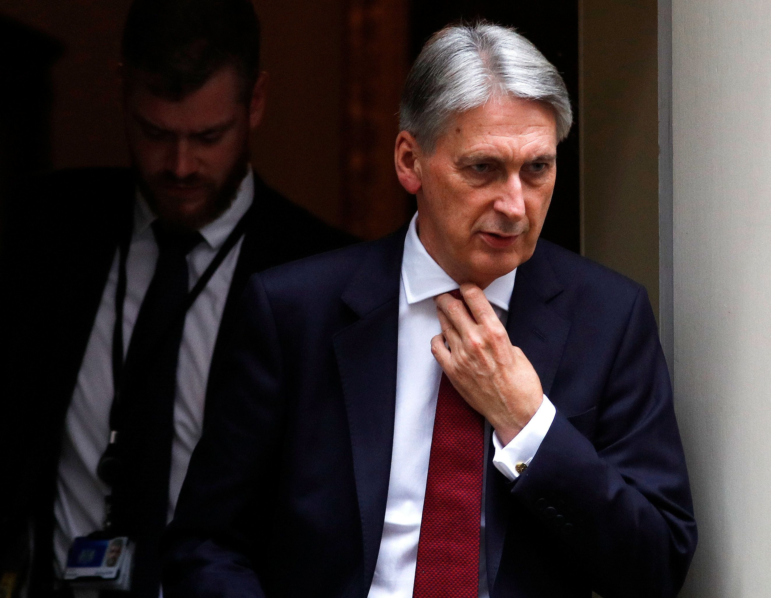 Philip Hammond Faces A Tricky Balancing Act For This Year's