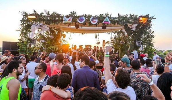 Essaouira rentre en transe avec la deuxième édition du festival électro