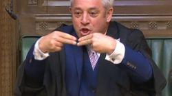 John Bercow Must Resign Over Commons Bullying Allegations, Says Senior