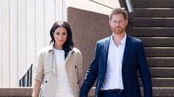 'We're Ready!' Meghan And Harry Speak About Pregnancy For First Time Since