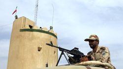 Ιράν: 14 συνοριοφύλακες απήχθησαν στα σύνορα με το