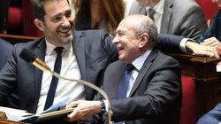 France: Christophe Castaner remplace Gérard Collomb comme ministre de