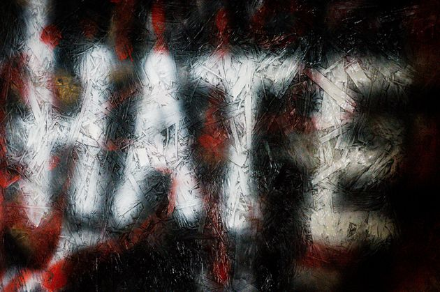 Hate Crime Soars To Nearly 100,000 Incidents In A