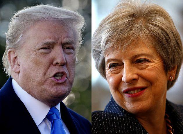 The Weakening Of An Already Weak Prime Minister Compared To The Emboldening Of An Already Bold
