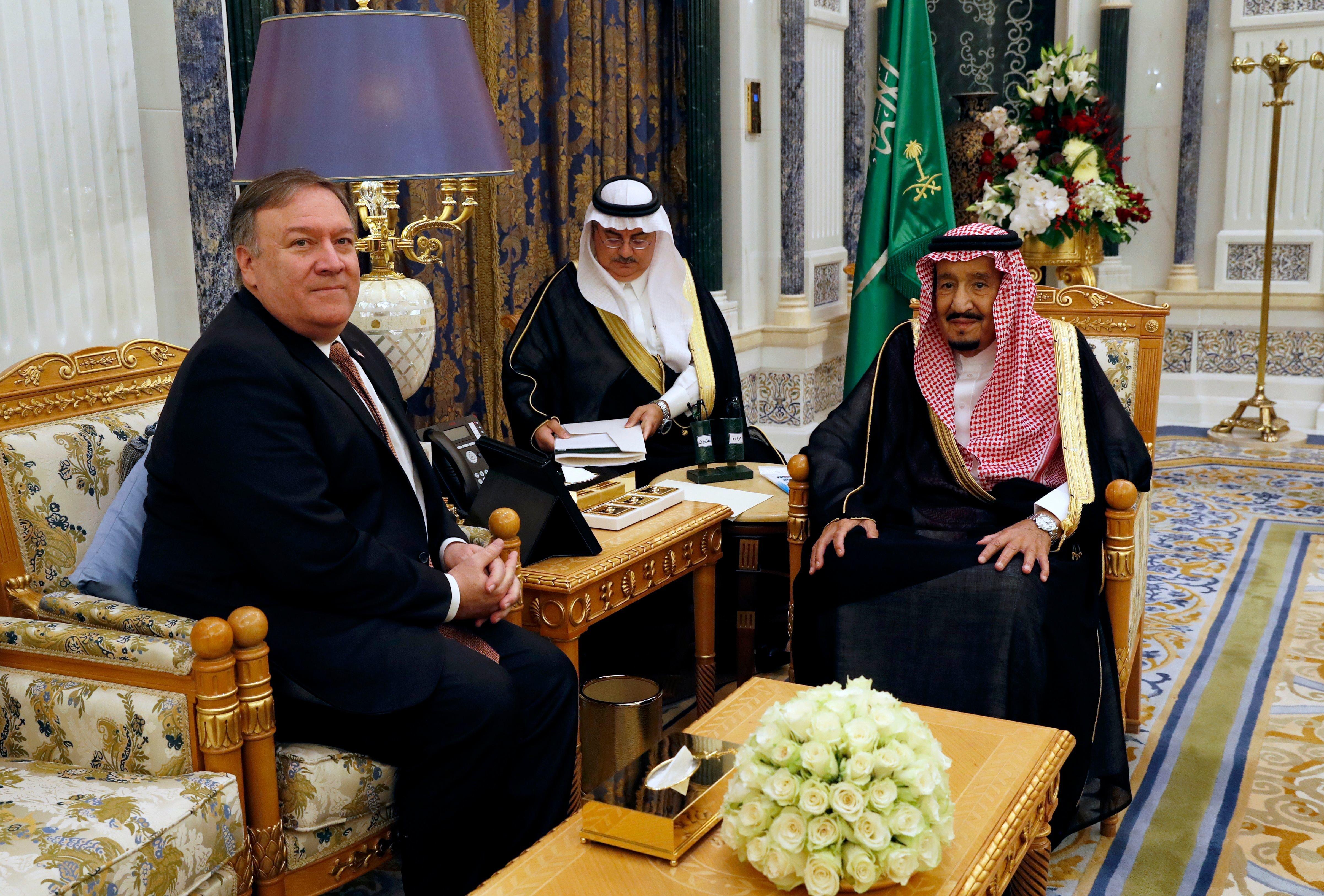 Affaire Khashoggi: L'Arabie saoudite sur le point de reconnaître la mort du