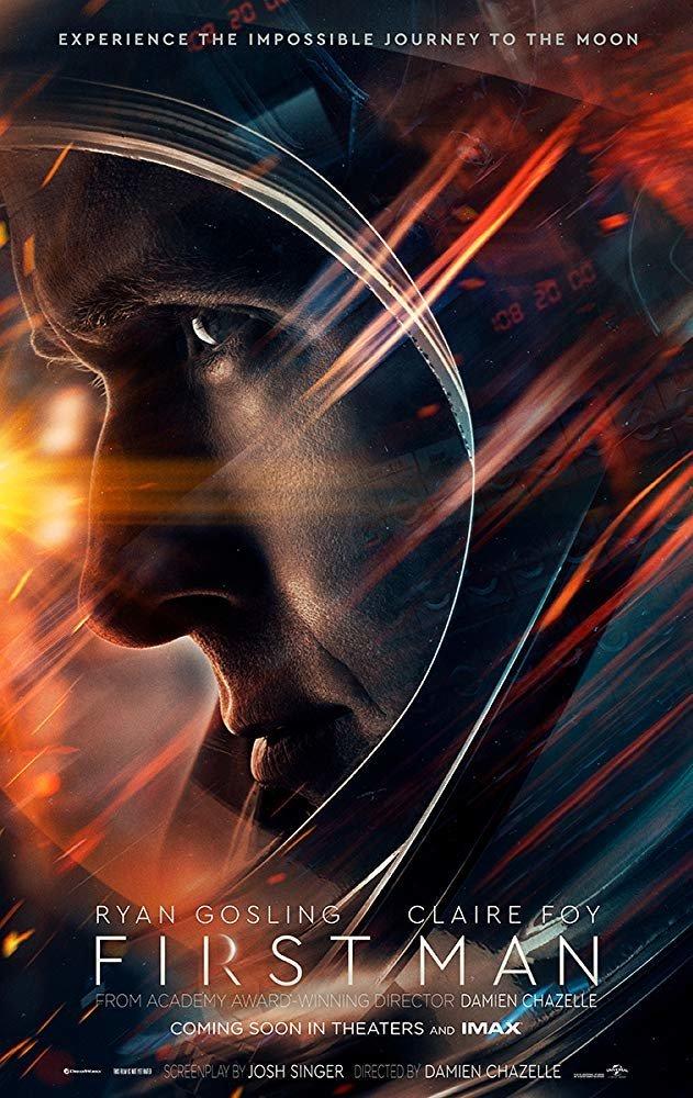 Νέες ταινίες στις αίθουσες με «Loro», «Πρώτο Άνθρωπο» και «Ψυχρό
