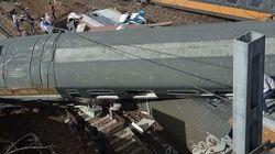Grave accident ferroviaire entre Rabat et Kénitra (EN