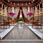 Le Royal Mansour à Marrakech sacré meilleur hôtel d'Afrique par les Villégiature