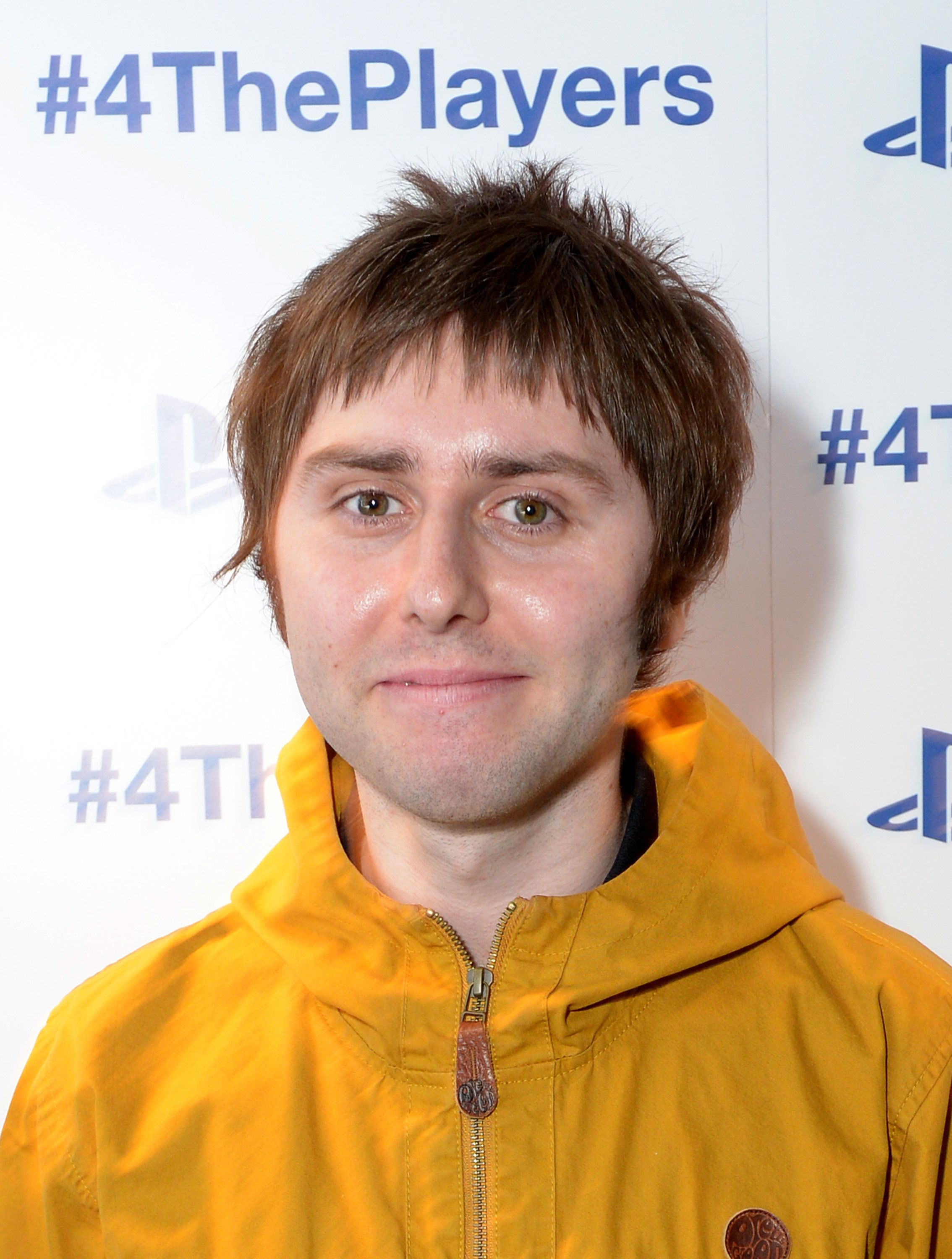 FUN POLICE: James Buckley Suggests People Would Be 'Offended' By 'The Inbetweeners' If It Were Made