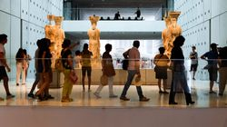 Ελεύθερη η είσοδος στο Μουσείο της Ακρόπολης στις 28