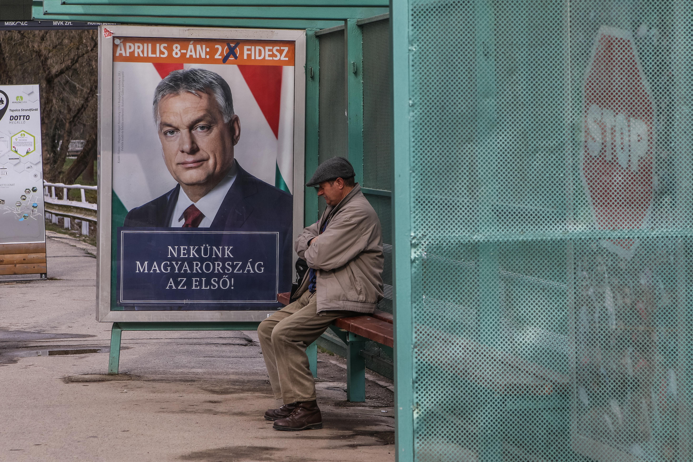 Η Ουγγαρία του ακροδεξιού Όρμπαν πέρασε τον πιο «σκληρό»