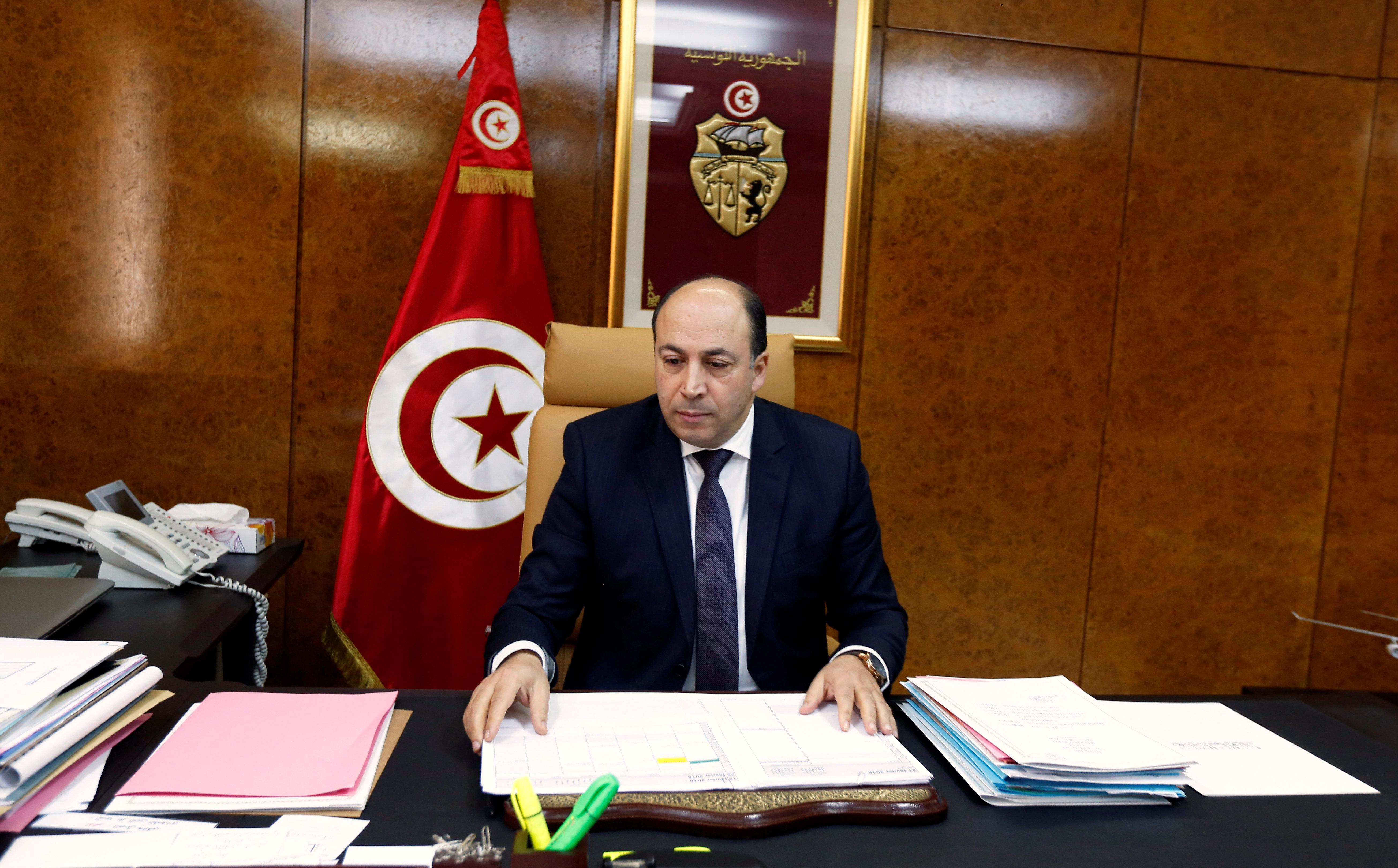 Collision entre le navire tunisien Ulysse et le porte-conteneurs chypriote: Il y a eu une