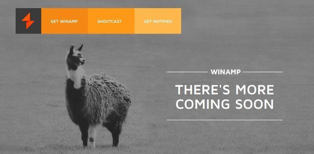 «Ολική επαναφορά» για το Winamp: Επιστρέφει το