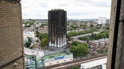 Survivor Criticises Firefighter After Brother Was 'Accidentally Left Behind' In Grenfell