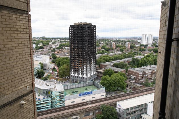 Police Investigating Grenfell Tower Fire Have Conducted 13 Interviews Under Caution