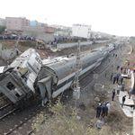 Déraillement de train à Bouknadel: Ouverture d'une enquête sur les causes et les circonstances de