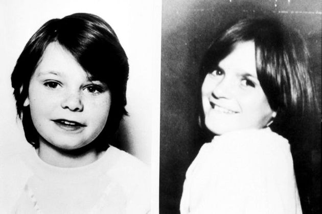 Karen Hadaway and Nicola Fellows were found dead in Wild Park in East Sussex more than 30 years