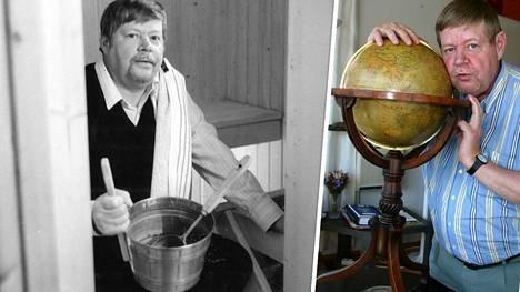 Mort de l'écrivain finlandais Arto Paasilinna, auteur du