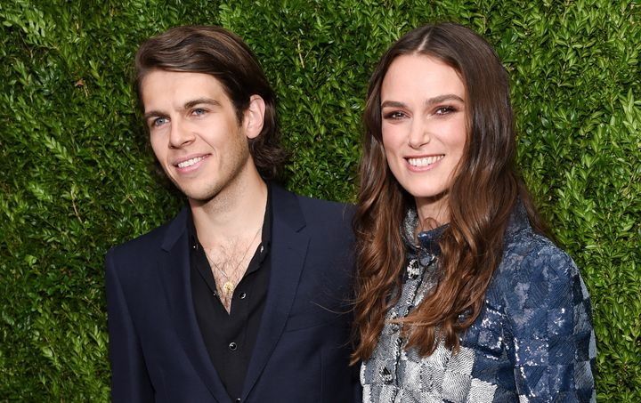 Keira Knightley and her husband, James Righton, have a 3-year-old daughter named Edie. The actress won't let her toddler watch just any movies.