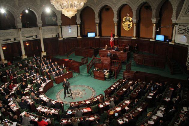 Les blocs parlementaires d'Ennahdha, d'Al Horra et de la Coalition nationale annoncent leur intention...
