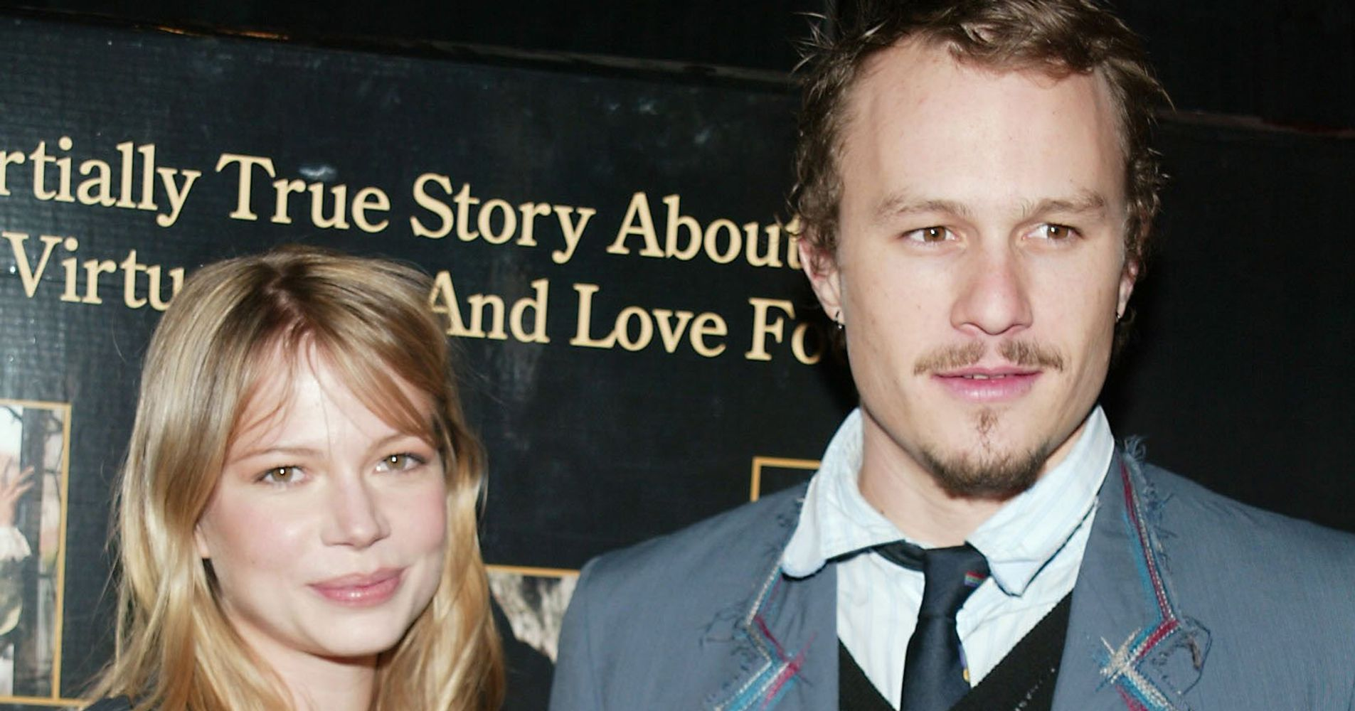 Busy Phillips Believed Michelle Williams And Heath Ledger Would Reconcile After ...