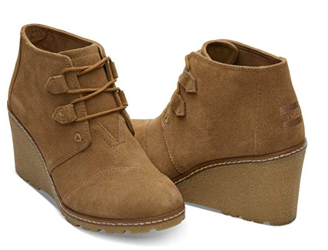 9c730b2982c80 11 Of The Best Ankle Boots On Amazon, According To Reviewers ...