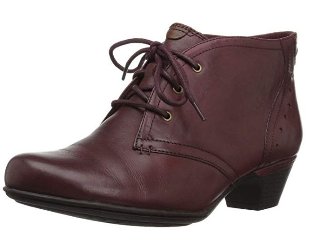 80444ca89d7b 11 Of The Best Ankle Boots On Amazon