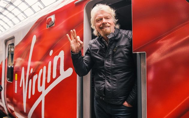 Virgin Trains has come under fire from environmental groups over one of its health and safety