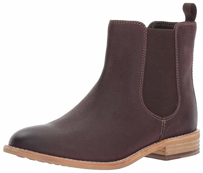11 Of The Best Ankle Boots On Amazon