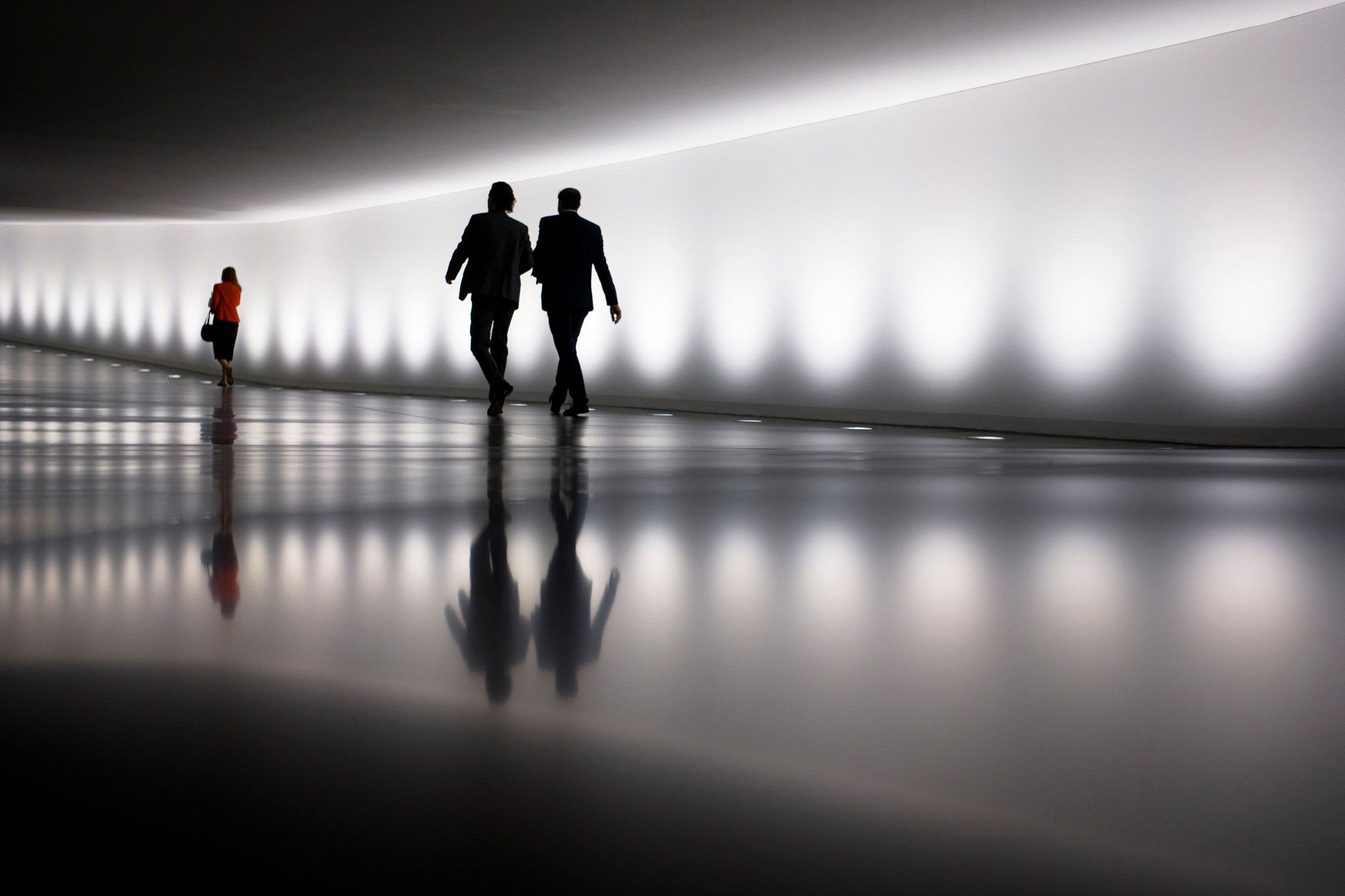 Studie zeigt: Jede vierte Abgeordnete in Europa erlebte schon sexuelle Gewalt im