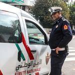 Rabat: Arrestation de cinq personnes, dont un policier, pour ivresse sur la voie publique et conduite en état