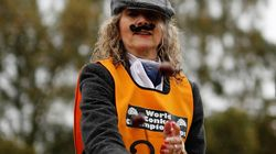 British Woman Conquers World Conkers Championship With Only 20 Minutes Of