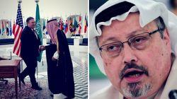 Die Affäre Khashoggi: Haben die Saudis den Journalisten