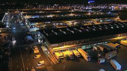 Rungis: Μεσάνυχτα στη μεγαλύτερη Αγορά του