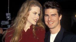 Nicole Kidman explique comment son mariage avec Tom Cruise l'a protégée du