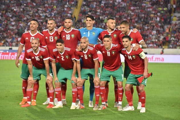 Eliminatoires CAN 2019: Le match retour du Maroc face aux Comores se solde par un nul