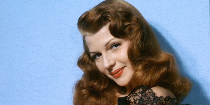 71d94f12002 Rita Hayworth s Timeless Old Hollywood Style As Seen In 29 Stunning Photos
