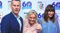 Blue Peter Stars Reunite To Celebrate Show's 60th