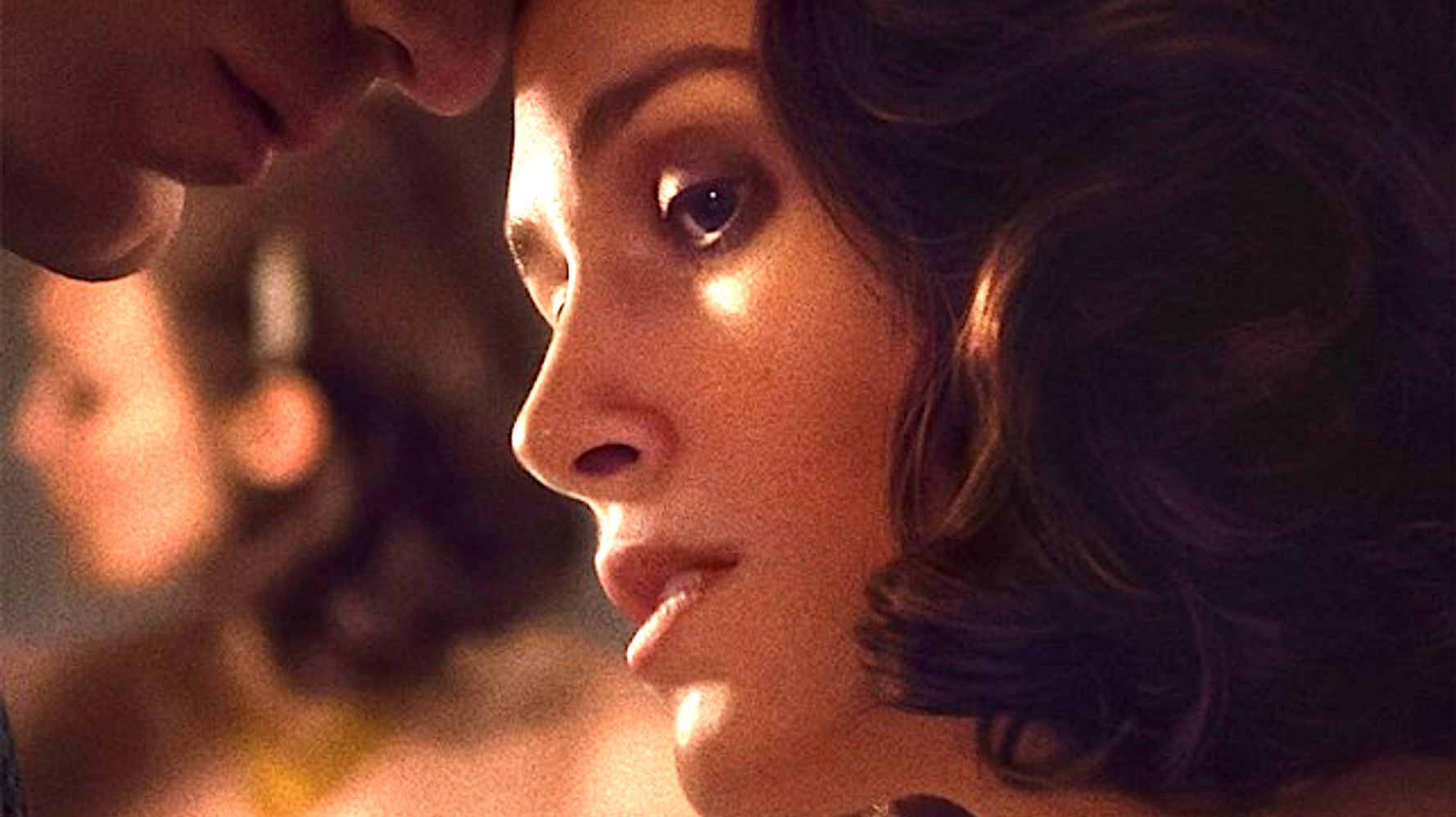 Keira Knightley Smolders In 'The Aftermath' Trailer   HuffPost