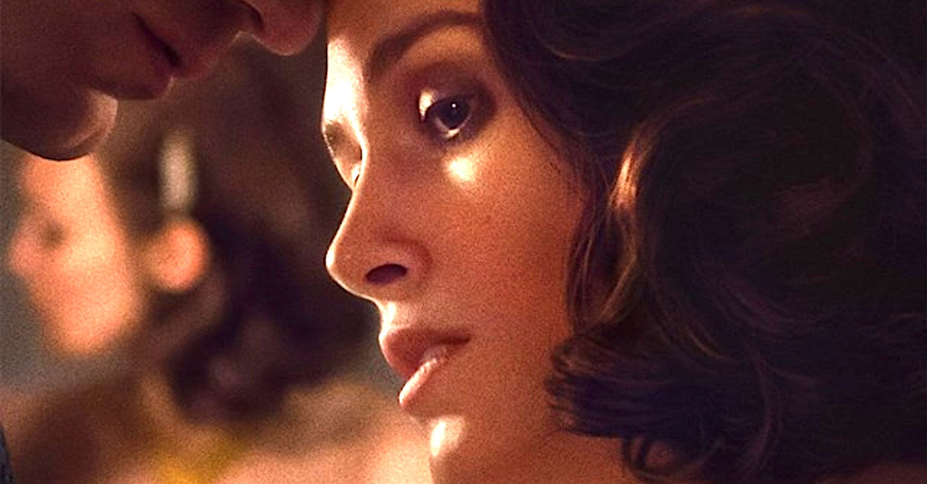 Keira Knightley Smolders In 'The Aftermath' Trailer
