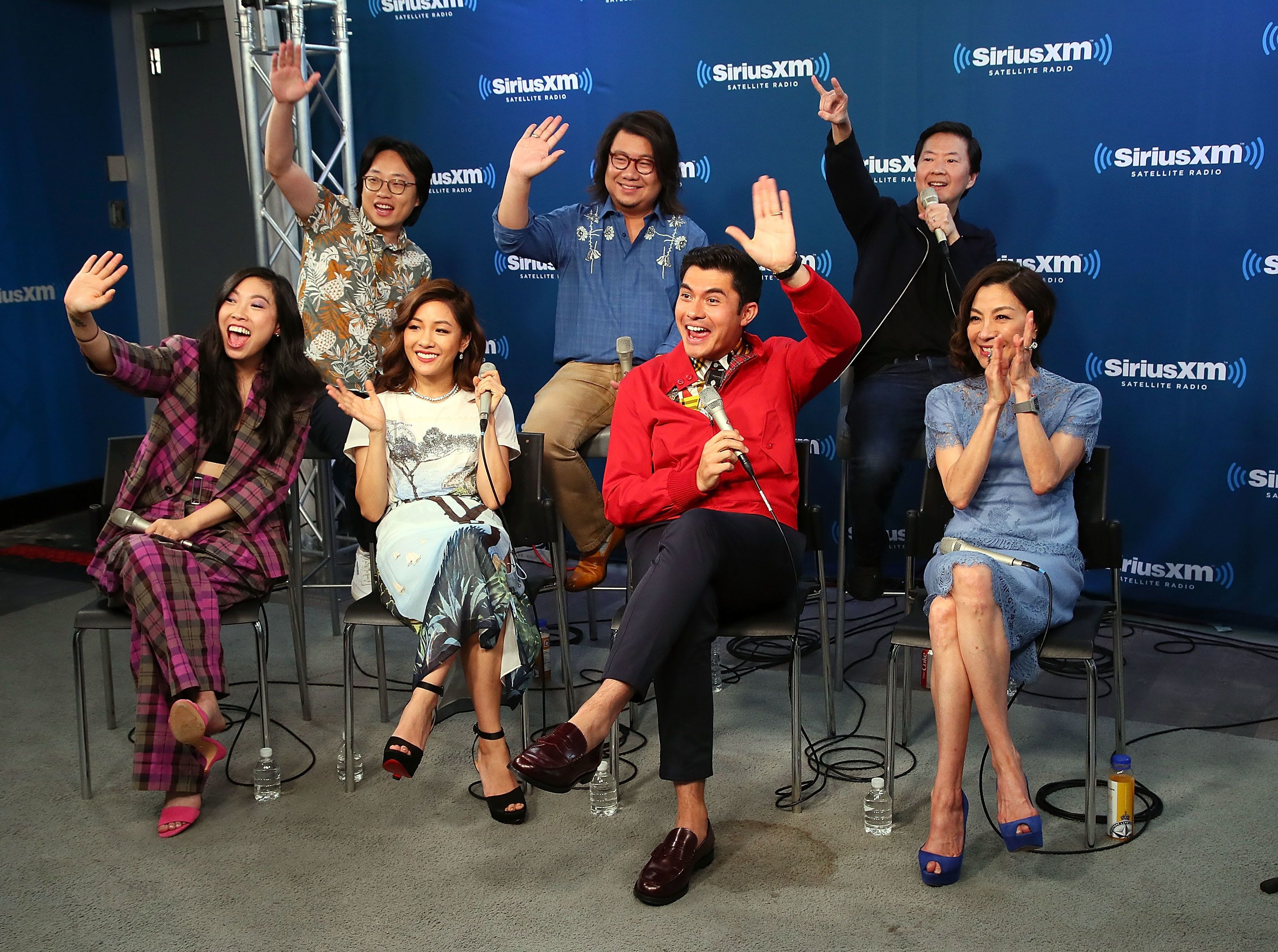 'Crazy Rich Asians' Will Finally Be Released In