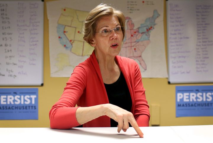 This week, Sen. Elizabeth Warren doubled down on her claims of Native American ancestry.