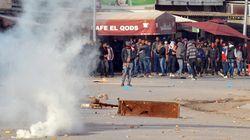 L'atmosphère en Tunisie, entre progression des droits de l'homme...et une crise de
